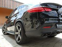 thumbnail image of 2016 CHROMETEC Mercedes-Benz GLE Coupe