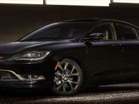 2016 Chrysler 200S Alloy Edition, 2 of 9