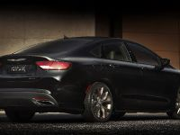 2016 Chrysler 200S Alloy Edition, 3 of 9