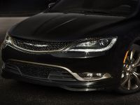 2016 Chrysler 200S Alloy Edition, 7 of 9