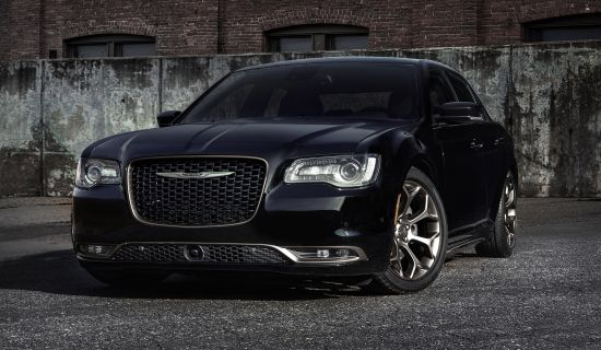 Chrysler 300S Alloy Edition