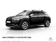 2016 Citroen C4 Cactus Rip Curl Special Edition, 1 of 13