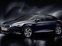 2016 Citroen DS5 , 2 of 5