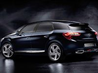 2016 Citroen DS5 , 3 of 5