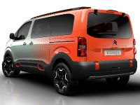 2016 Citroen SpaceTourer Hyphen Concept , 7 of 8