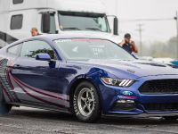 2016 Cobra Jet Ford Mustang, 2 of 16