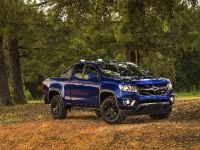 2016 Colorado Z71 Trail Boss, 1 of 8