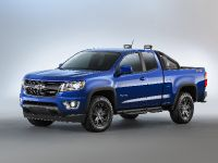 2016 Colorado Z71 Trail Boss, 5 of 8