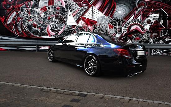 Cor.Speed Performance Mercedes-Benz E-Class