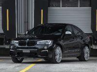 2016 dÄHLer BMW X4 M40i , 2 of 19