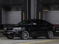 2016 dÄHLer BMW X4 M40i , 4 of 19
