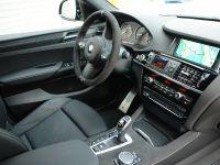 2016 dÄHLer BMW X4 M40i , 9 of 19