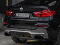 2016 dÄHLer BMW X4 M40i , 15 of 19