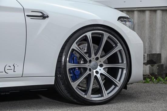 dAHLer BMW M2 Coupe