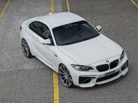 2016 dAHLer BMW M2 Coupe , 7 of 30