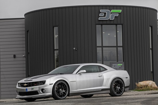 DF Automotive Chevrolet Camaro