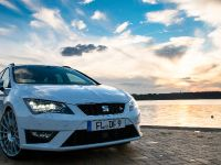 2016 DF Automotive Flensburg Seat Leon ST FR, 1 of 6