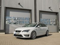 2016 DF Automotive Flensburg Seat Leon ST FR, 3 of 6