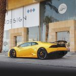 2016 DMC Lamborghini Huracan Simplicity , 3 of 6