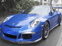 2016 DMC Porsche 991 GT3 RS  , 1 of 8