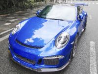 2016 DMC Porsche 991 GT3 RS  , 2 of 8
