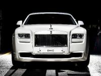 2016 DMC Rolls Royce Ghost SaRangHae , 1 of 6