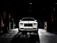 2016 DMC Rolls Royce Ghost SaRangHae , 2 of 6