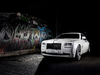 2016 DMC Rolls Royce Ghost SaRangHae , 3 of 6