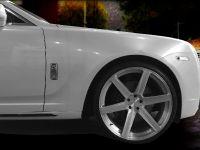 2016 DMC Rolls Royce Ghost SaRangHae , 6 of 6