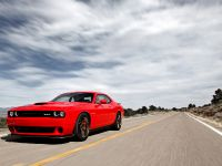 2016 Dodge Challenger SRT Hellcat, 1 of 5