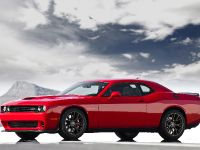 2016 Dodge Challenger SRT Hellcat, 2 of 5