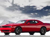 2016 Dodge Challenger SRT Hellcat, 2 of 5