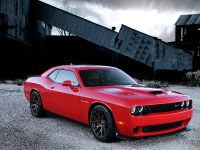 2016 Dodge Challenger SRT Hellcat, 3 of 5
