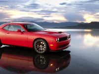 2016 Dodge Challenger SRT Hellcat, 4 of 5