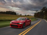 2016 Dodge Charger SRT Hellcat, 1 of 4