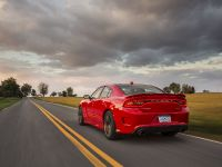 2016 Dodge Charger SRT Hellcat, 2 of 4