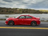 2016 Dodge Charger SRT Hellcat, 3 of 4