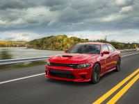 2016 Dodge Charger SRT Hellcat, 4 of 4