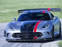 2016 Dodge Viper ACR with Kumho Tires , 1 of 4