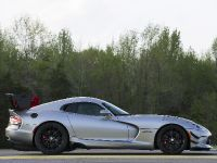 2016 Dodge Viper ACR with Kumho Tires , 2 of 4