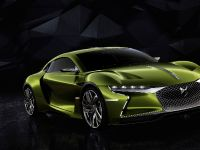 2016 DS E-TENSE Supercar , 2 of 6