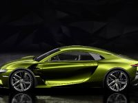 2016 DS E-TENSE Supercar , 3 of 6