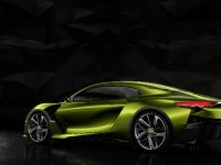 2016 DS E-TENSE Supercar , 4 of 6