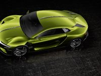 2016 DS E-TENSE Supercar , 6 of 6