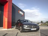 2016 DTE Systems Mercedes-Benz E220d , 1 of 10