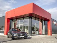 2016 DTE Systems Mercedes-Benz E220d , 2 of 10