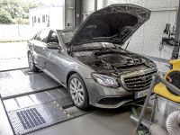 2016 DTE Systems Mercedes-Benz E220d , 3 of 10