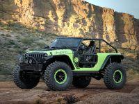 2016 Easter Jeep Safari Lineup , 1 of 19
