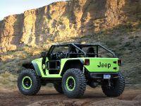 2016 Easter Jeep Safari Lineup , 2 of 19