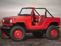 2016 Easter Jeep Safari Lineup , 5 of 19
